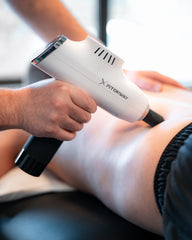 Xfitonway Best percussion massage gun therapy device