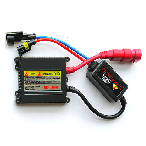 12v 35w Supernova Replacement HID Ballast