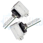 D3S HID Xenon OEM Replacement Headlight Bulbs (PAIR)