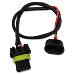 H10 HB3 HB4 HIR2 HID Power Wire