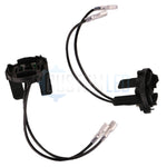 Sprinter / Vito HID Bulb Holders with wires (PAIR)