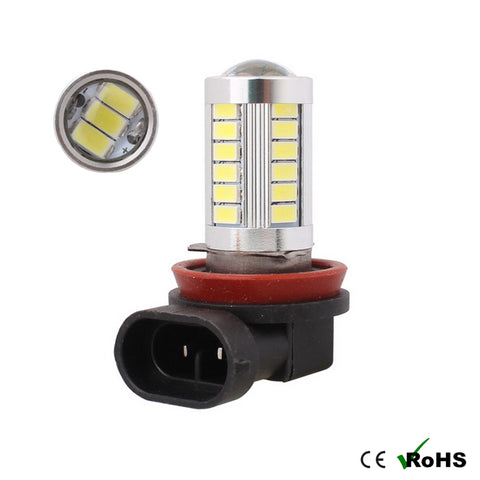 H11 31w 33 SMD Fog Light Bulb