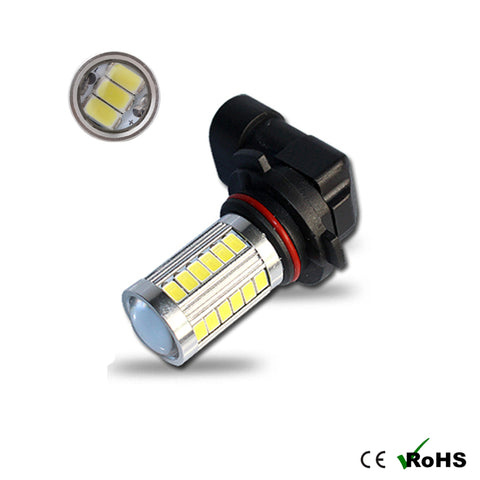 HB4 9006 31w 33 SMD Fog Light Bulb
