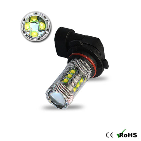 H10 80w Cree LED Fog Light Bulb