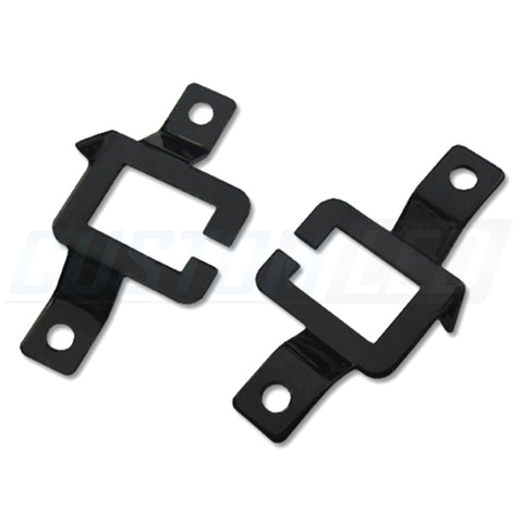 Mercedes HID Bulb Holders (PAIR)