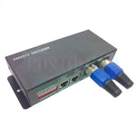 4 Channel DMX Decoder RGBW LED Controller