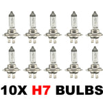 H7 477 55w OEM Replacement Bulbs (10 PACK)