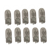 501 W5W OEM Replacement Bulbs (10 PACK)