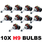 H9 709 65w OEM Replacement Bulbs (10 PACK)