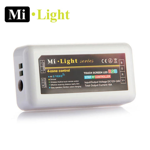 Milight RGB 2.4G RF 4 Zone Receiver FUT037