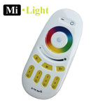 Milight RGB RGBW 2.4G RF 4 Zone Remote FUT096