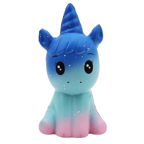 Squishy Licorne Galaxie