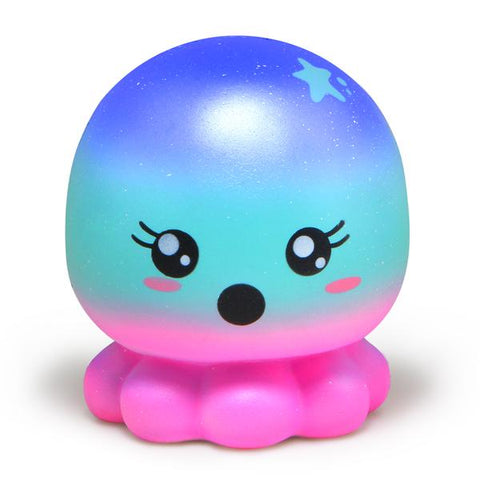 Squishy Pieuvre Kawaii