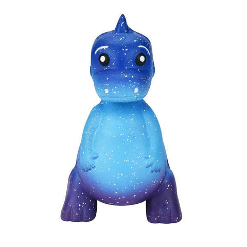 Squishy Dinosaure Galaxie