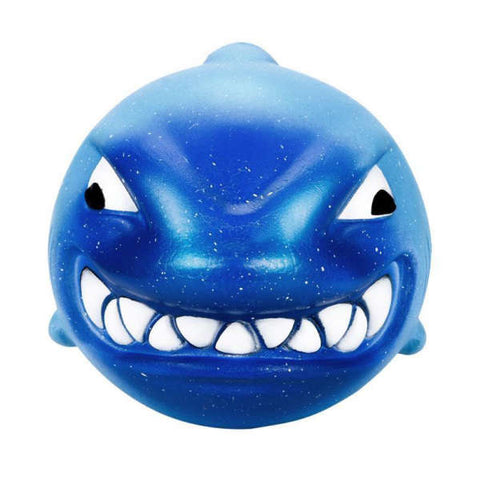 Squishy Requin