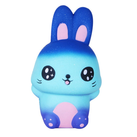 Squishy Lapin Galaxie