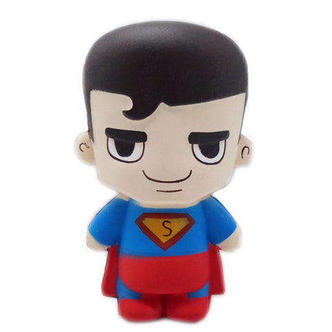 Squishy Superman