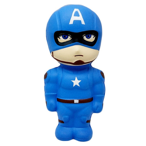 Squishy Captain America Maxi