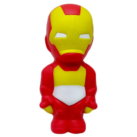 Squishy Iron Man Maxi