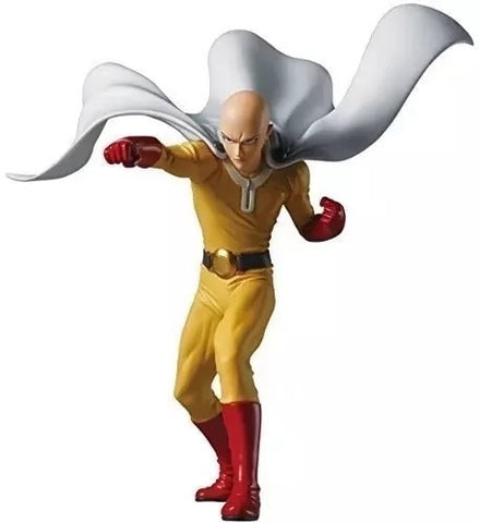 Image of Figure Action - One Punch Man - Saitama - PERFEITO !!!