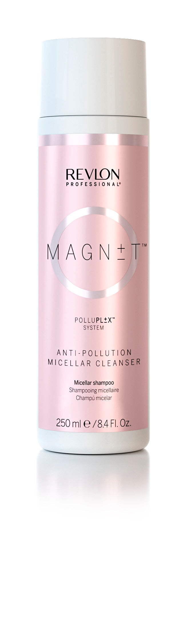 Revlon Magnet Anti-Pollution Micellar Cleanser