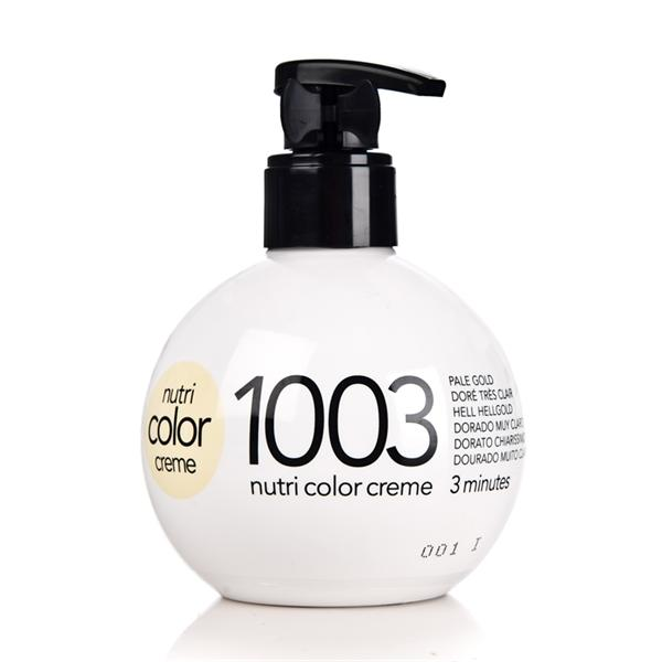 Revlon Nutri Color Crème Ball conditioner
