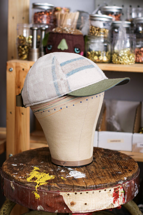 Pendleton Wool 6-Panel Hat | IGLOO