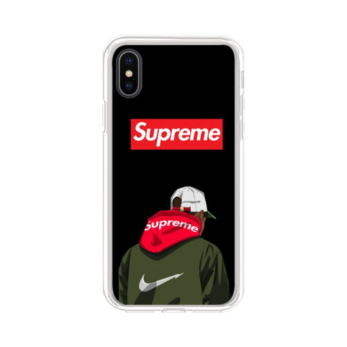 cover iphone xs max supreme