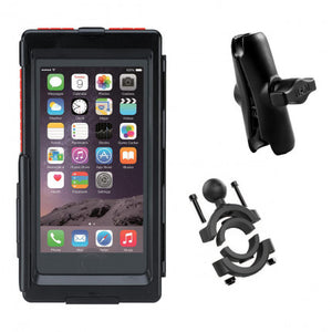 2R-Tec Carbon Cover per iPhone 6 6 Plus 6s e 6s Plus - La