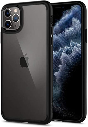 custodia iphone 11 pro max spigen