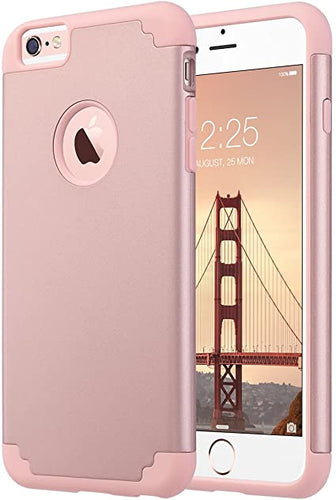 custodia iphone 6 plus rosa