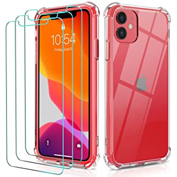 iphone 11 cover pellicola