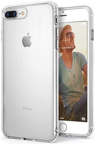 custodia trasparente iphone 7