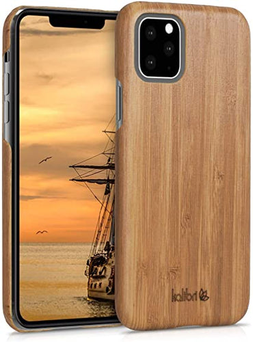 iphone 11 cover legno