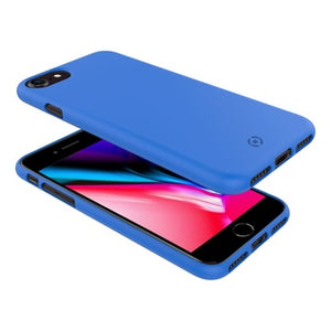 "CELLY SHOCK800BL 4.7"" Cover iPhone 7 8... in offerta: Sconto 18"