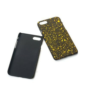 COVER CUSTODIA IPHONE 4 4S Rigida Effetto 3D Movimento Stelle