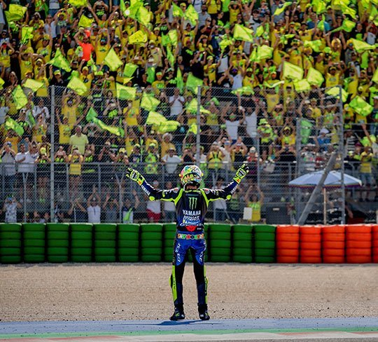 COVER  VR46 Official Store