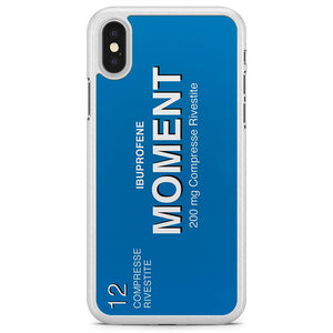 Cover Prozac 20 mg iPhone  Alchimie Cover iPhone