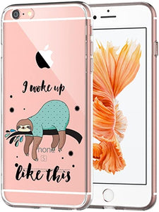 Cover iPhone 6 / 6S custodia per iphone 6 disegno originale di un