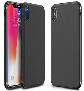 Cover iPhone XR Light - Black