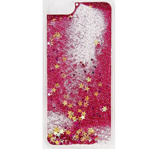 Cover in silicone fuxia iphone 11pro max mecshopping rosa - Stileo.it