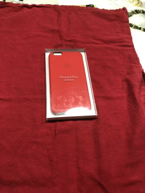 Cover iphone 6s originale rossa  Posot Class