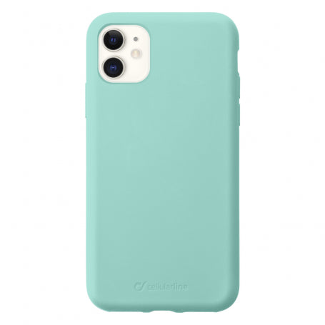 Custodia Apple iPhone XR Sensation (iPhone XR) Verde