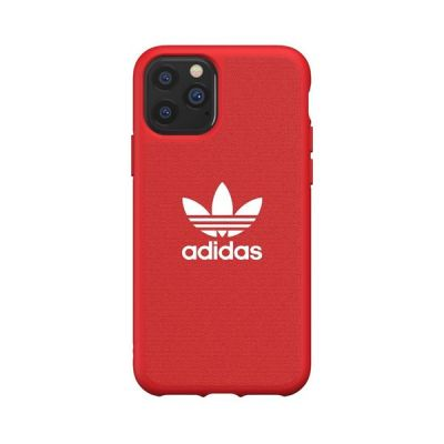 Custodia IPHONE 11  Cover ADIDAS ADICOLOR Collection Blue