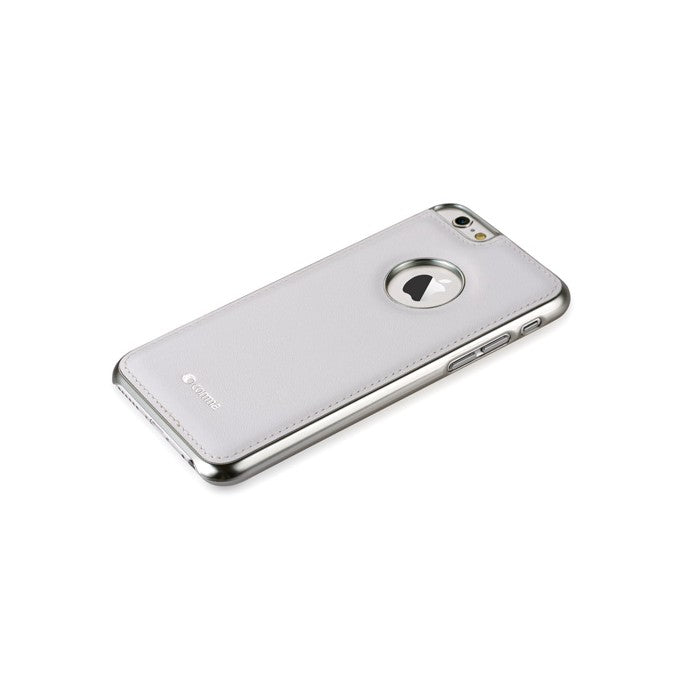 Custodia a Libro Original per iPhone 6S/6 plus Bianca