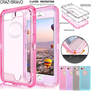 Custodia iPhone 6s Plus 6 Plus Dexnor Cover Apple iPhone 6s Plus 6
