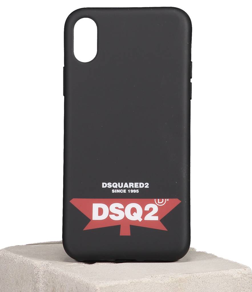 Dsquared2 DSQ2 i Phone X Cover - Iphone 6 Covers Uomo  Store