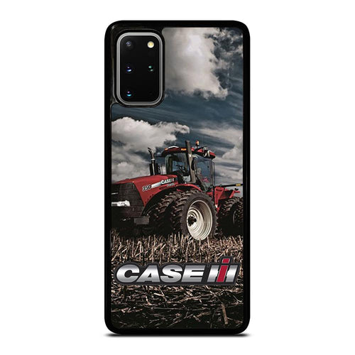 coque custodia cover fundas hoesjes j3 J5 J6 s20 s10 s9 s8 s7 s6 s5 plus edge D27679 IH INTERNATIONAL HARVESTER TRACTOR Samsung Galaxy S20 Plus Case