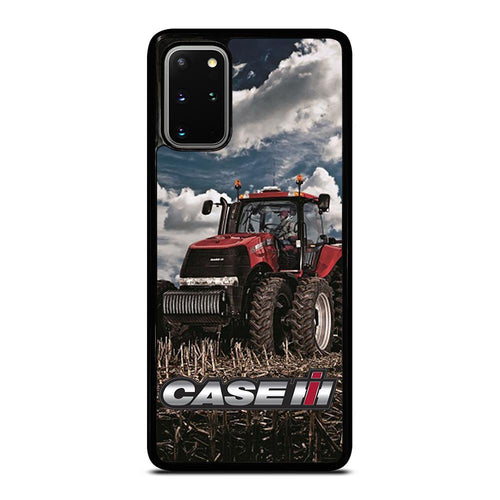 coque custodia cover fundas hoesjes j3 J5 J6 s20 s10 s9 s8 s7 s6 s5 plus edge D27661 IH INTERNATIONAL HARVESTER TRACTOR #1 Samsung Galaxy S20 Plus Case