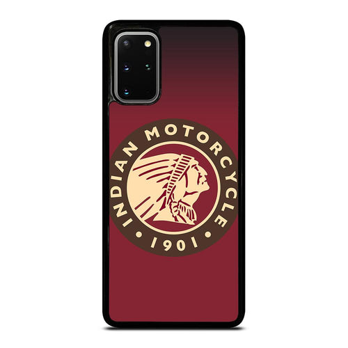 coque custodia cover fundas hoesjes j3 J5 J6 s20 s10 s9 s8 s7 s6 s5 plus edge D27742 INDIAN MOTORCYCLE #1 Samsung Galaxy S20 Plus Case